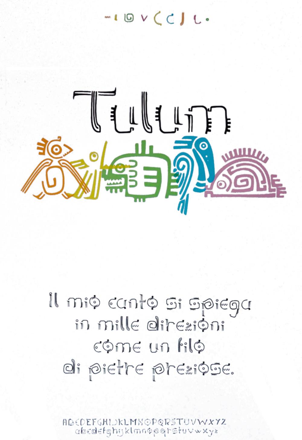 tulum-poster